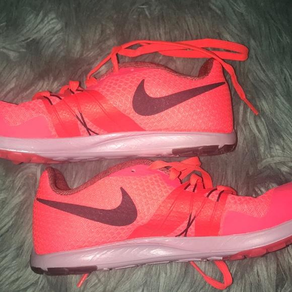 Nike Shoes | Indoor Track Spikes | Poshmark